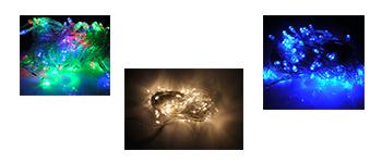 LED Anwendungen